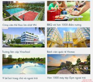 Đi tìm hiểu về dự án VinHomes Grand Park khách hàng nào nên mua ?